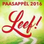 Paasappèl