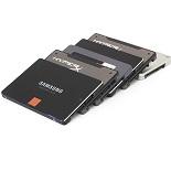 SSD plaatsen